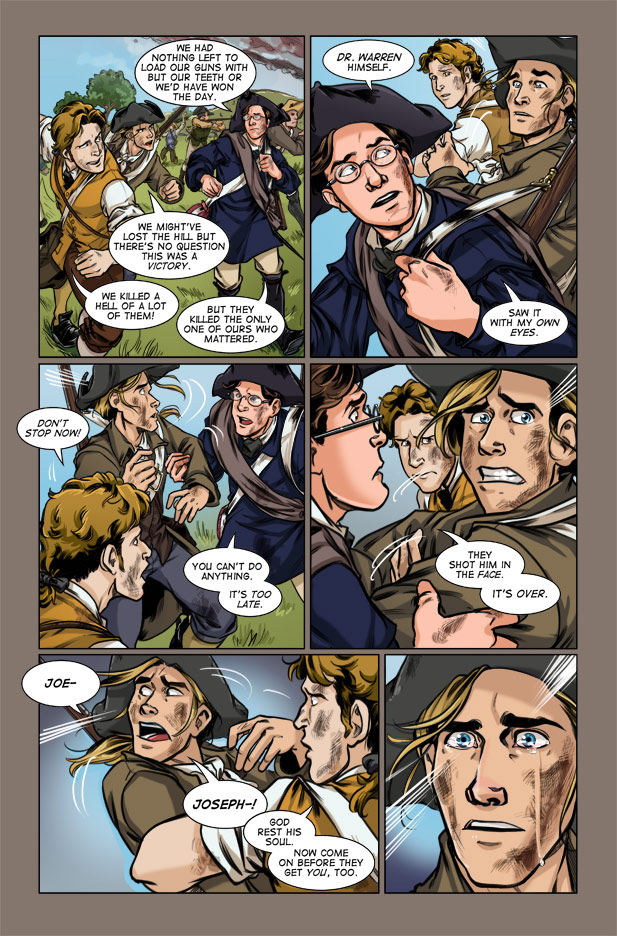 Comic Page 44 Issue 14