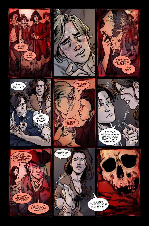 Comic Page 45 Issue 14