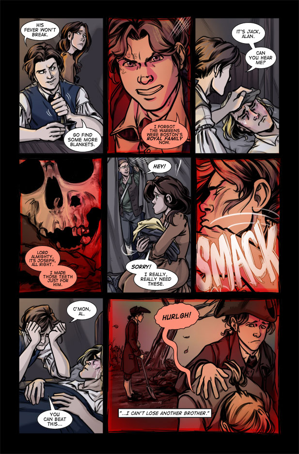 Comic Page 46 Issue 14
