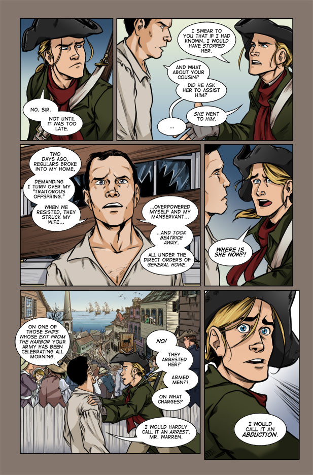 Comic Page 50 Issue 14