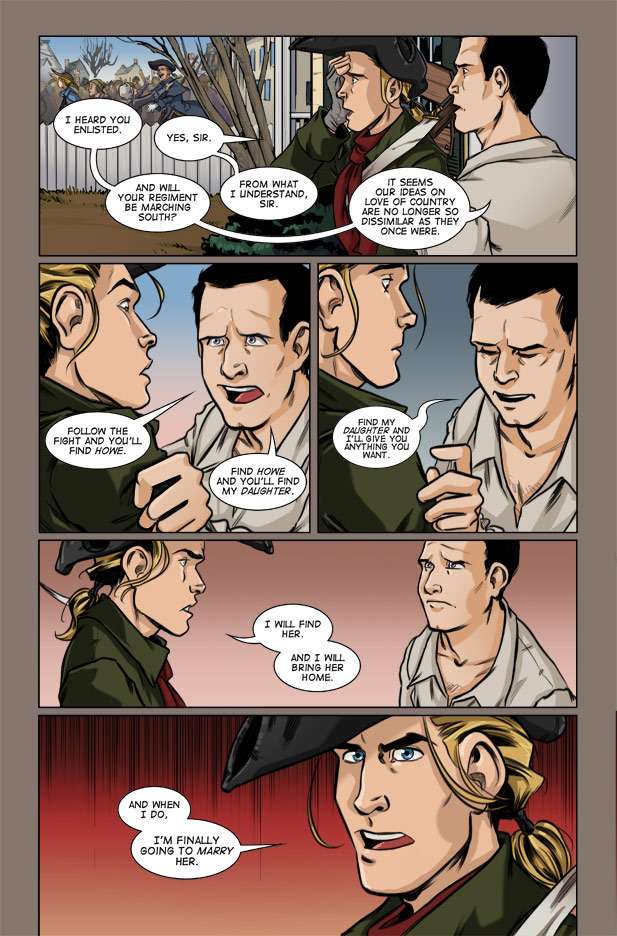Comic Page 51 Issue 14
