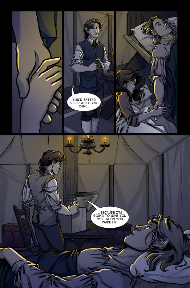 Comic Page 52 Issue 14