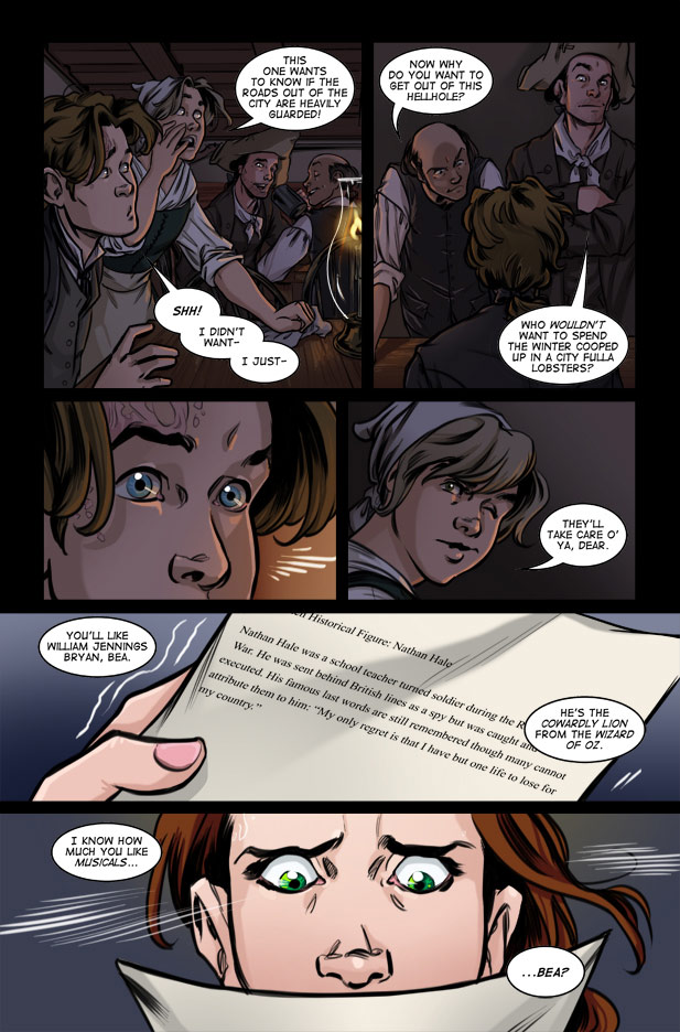 Comic Page 04 Issue 15