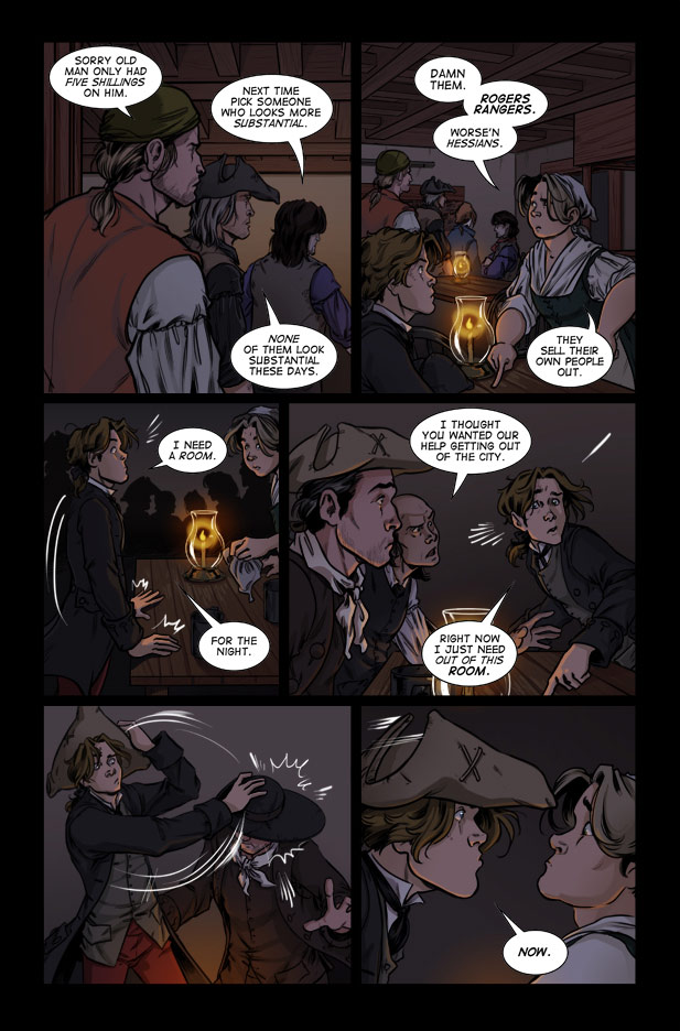 Comic Page 08 Issue 15