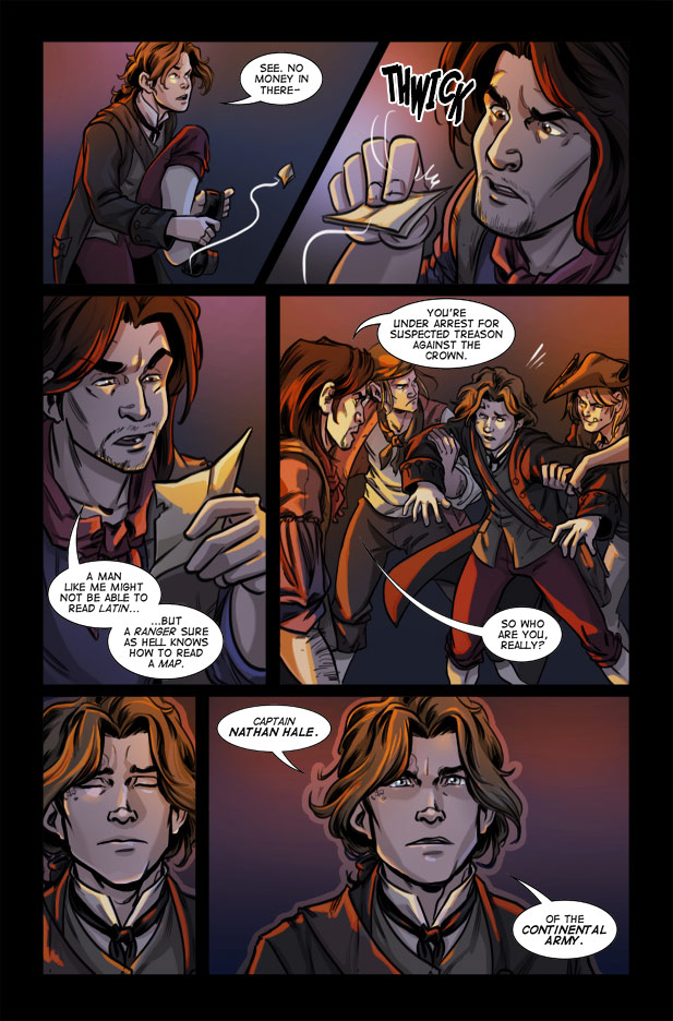 Comic Page 26 Issue 15