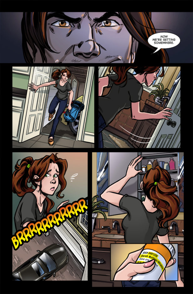 Comic Page 27 Issue 15