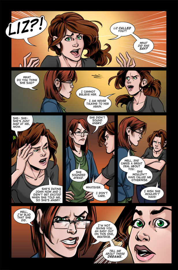 Comic Page 4 Issue 16