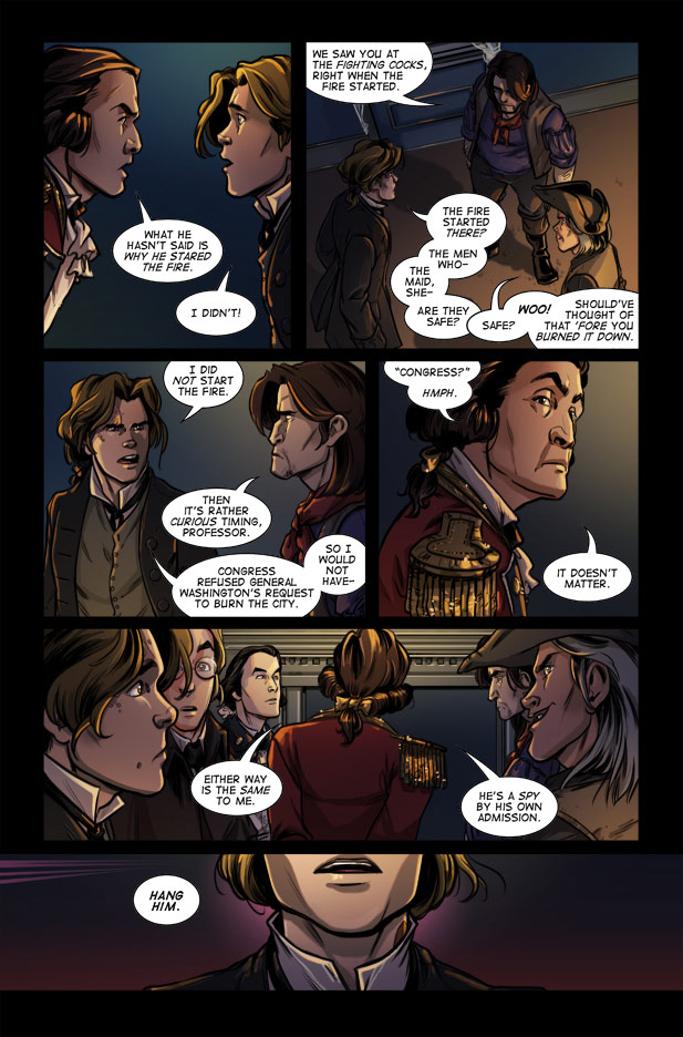 Comic Page 6 Issue 16