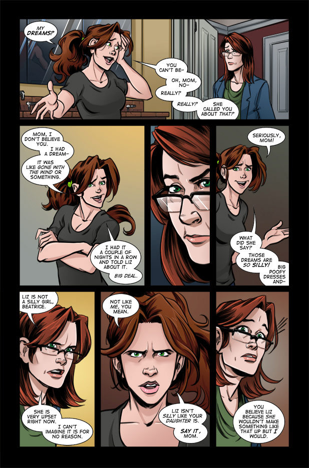 Comic Page 07 Issue 16