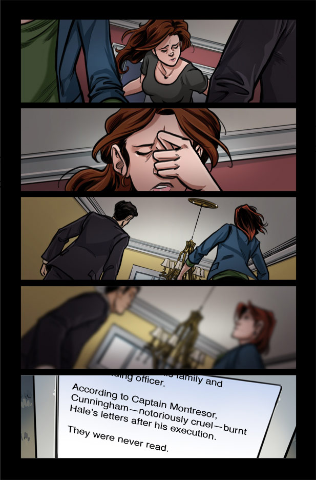 Comic Page 24 Issue 16
