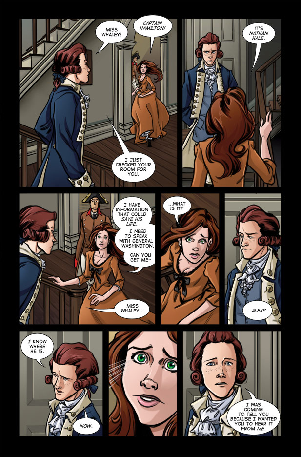 Comic Page 05 Issue 17