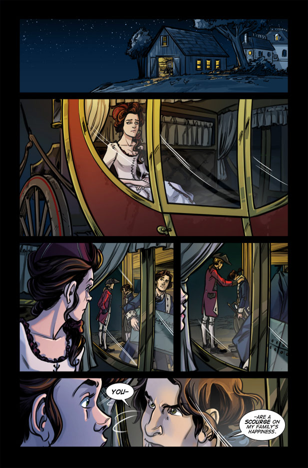 Comic Page 24 Issue 17