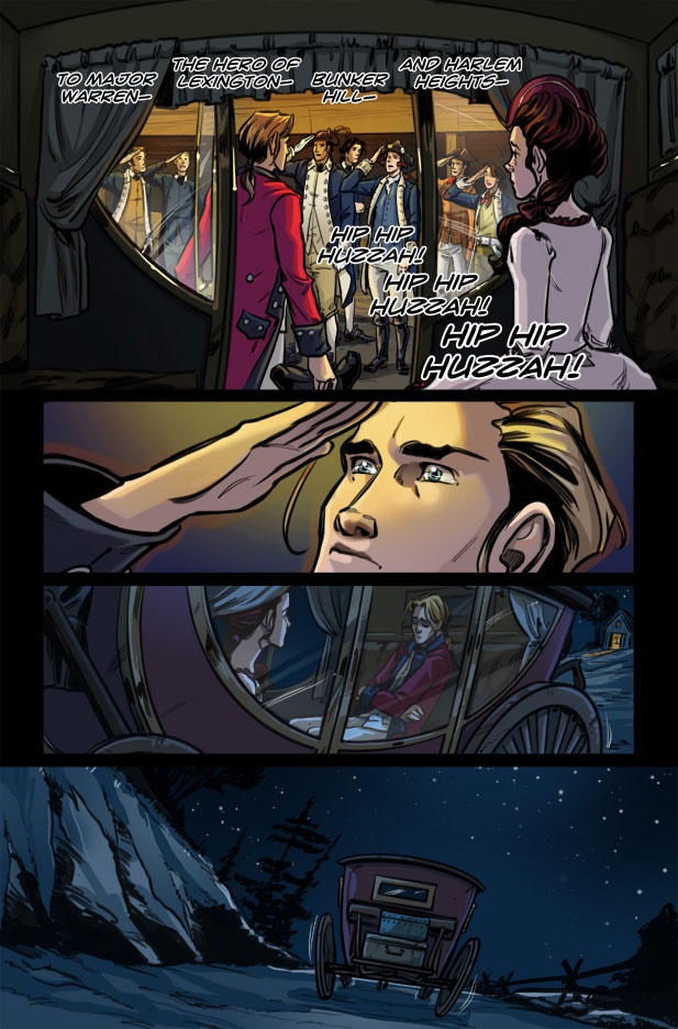 Comic Page 27 Issue 17