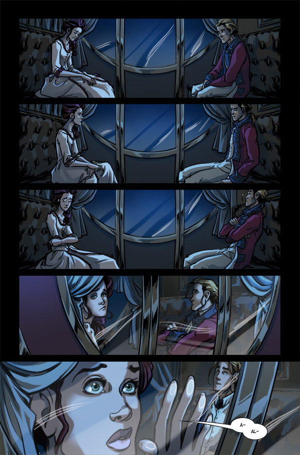 Comic Page 28 Issue 17