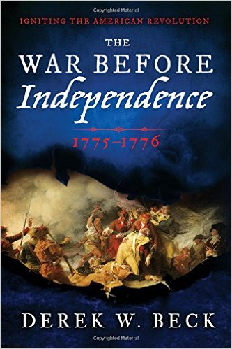 war-before-independence